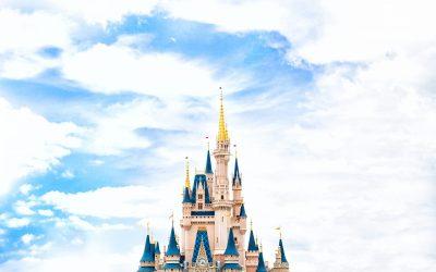 A Disney Experiment